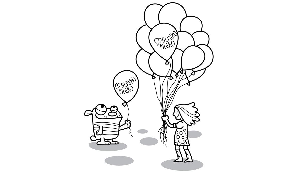 Baloni zate