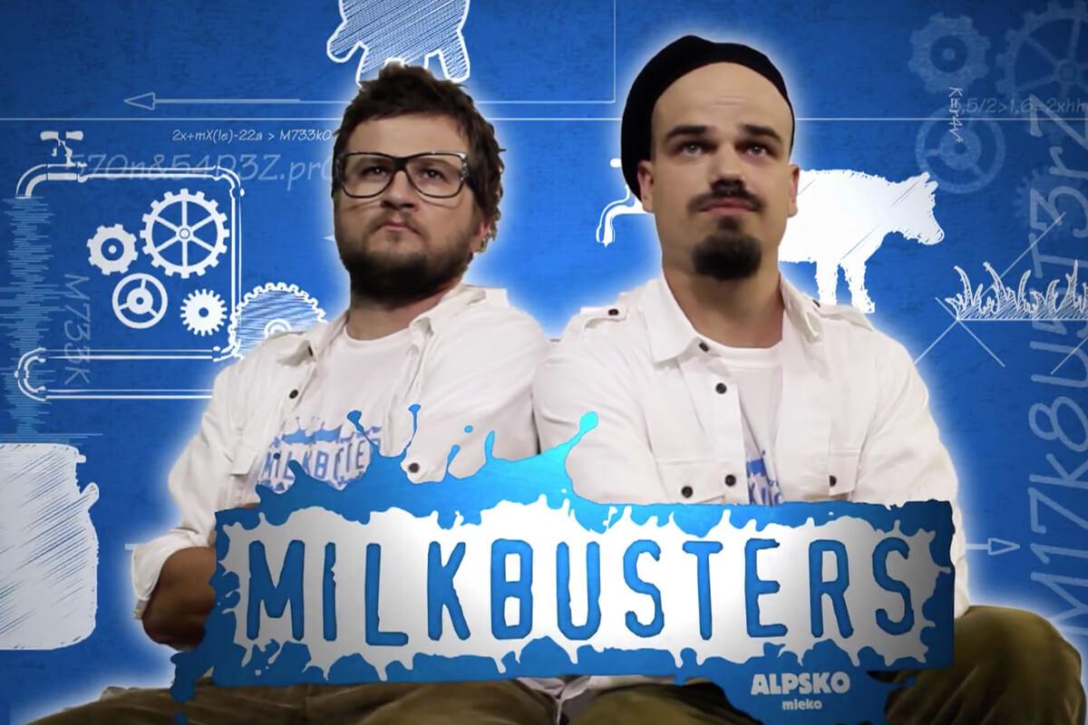 Milkbusters